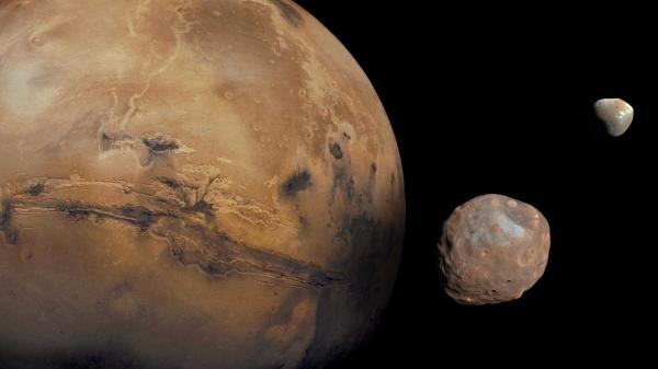 Sleduj online Dokument Závod o rudou planetu na !