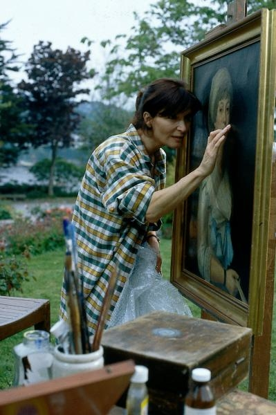 Sleduj online Drama, Romantický, Thriller Rosamunde Pilcher: Květ života na !