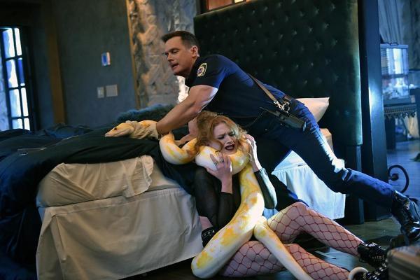 Sleduj online Akční, Drama, Thriller 9-1-1 Notruf L.A. na PRO7!