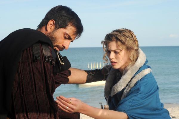 Sleduj online Drama Svätá Barbora na !