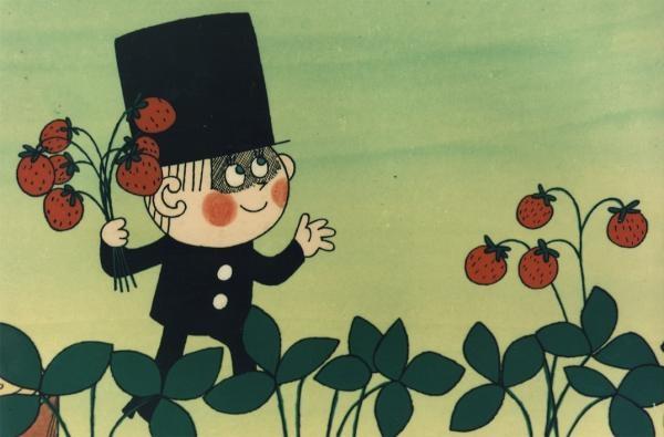 Sleduj online Animovaný, Rodinný O Sazinkovi na ČT :D!