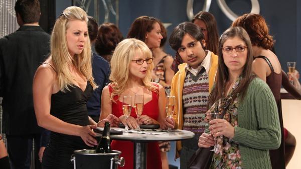 The Big Bang Theory  VI (11)