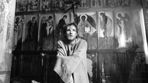 Sleduj online Životopisný, Drama, Historický, Válečný Andrej Rubľov na !