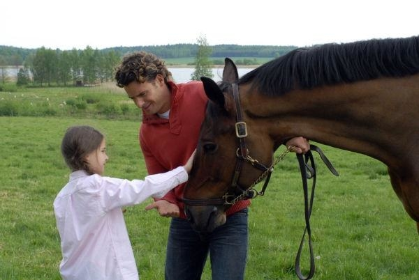 Sleduj online Drama, Romantický Inga Lindström: Koně z Katarinabergu na Kino Barrandov!