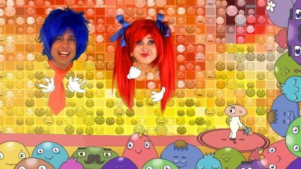 Sleduj online Dětem, Soutěž, Animovaný, Vzdělávací, Zábavný Ty Brďo! na !