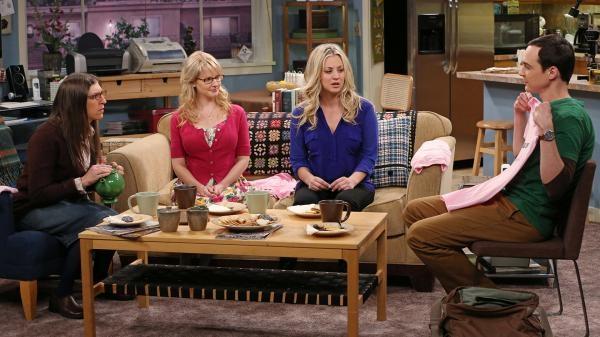 The Big Bang Theory  VI (12)