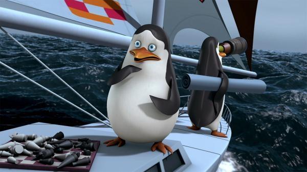 Pingwiny z Madagaskaru  II (29)