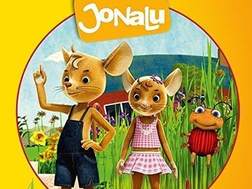 Sleduj online Animovaný JoNaLu na M2!