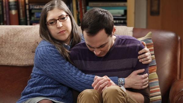 The Big Bang Theory  VI (14)