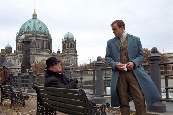 Sleduj online Drama, Historický, Romantický, Thriller, Dobové Berlín 1905 na Kino Barrandov!