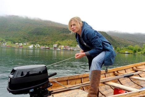 Láska z fjordu: Rodinné pouto