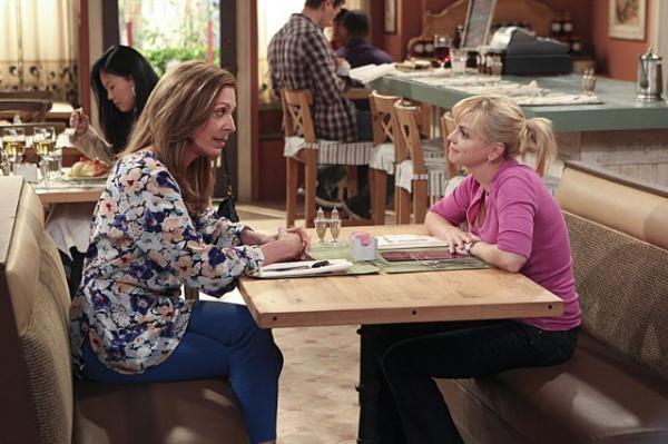 Sleduj online Drama, Komedie, Romantický Mom na PRO7!