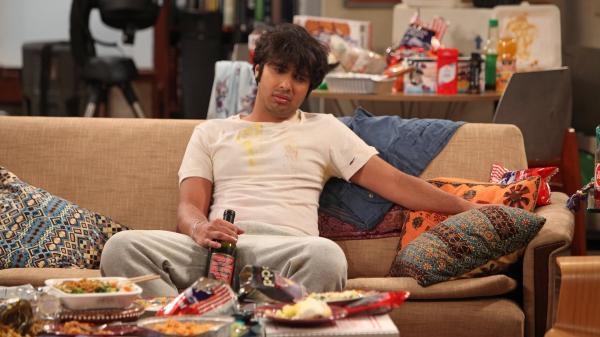 The Big Bang Theory  VI (17)