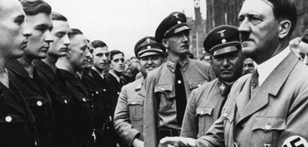 Hitlerovi bodyguardi