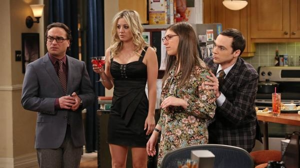 The Big Bang Theory  VI (19)
