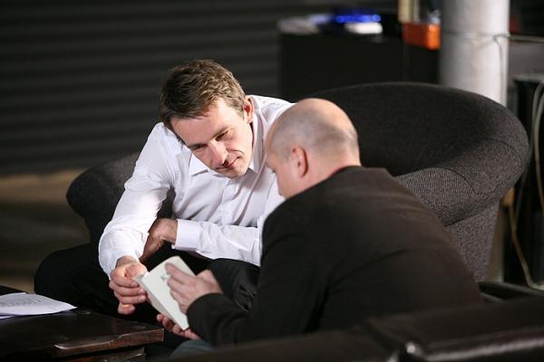 den danske mafia-speed dating