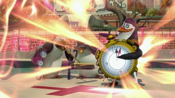 Pingwiny z Madagaskaru  II (33)
