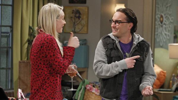 The Big Bang Theory  VI (15)