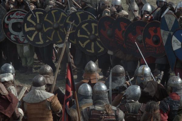Sleduj online Dokument, Historický Sága Vikingů na Prima ZOOM!