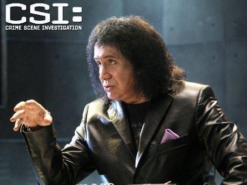 CSI: Kryminalne zagadki Las Vegas  XIV (17)