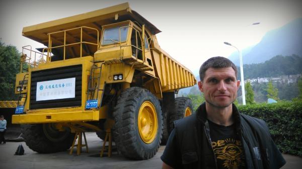 Sleduj online Dokument, Cestování Čínská výprava s Guyem Martinem na !