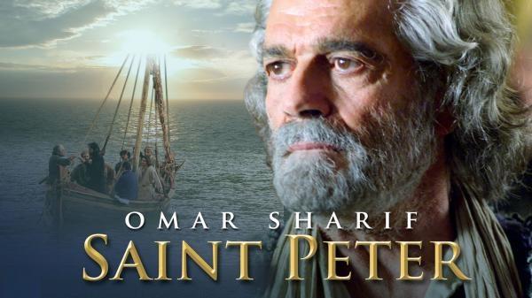 Sleduj online Drama Svätý Peter na !