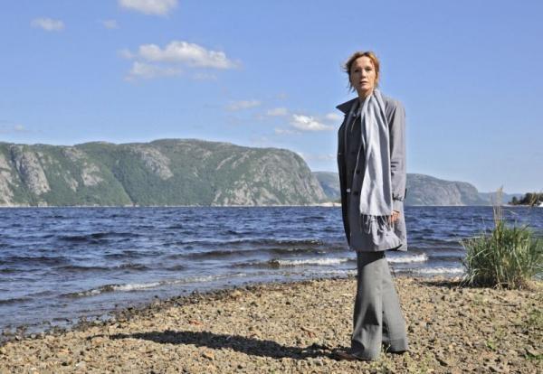 Sleduj online Drama, Romantický, Thriller Láska z fjordu: Dům na pláži na Barrandov!