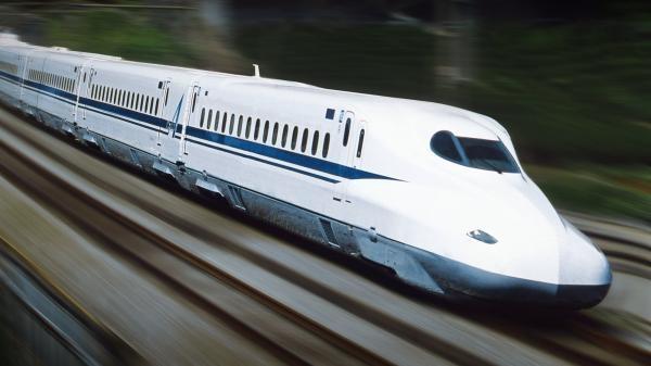 Sleduj online Dokument Majestátní vlaky na Prima ZOOM!