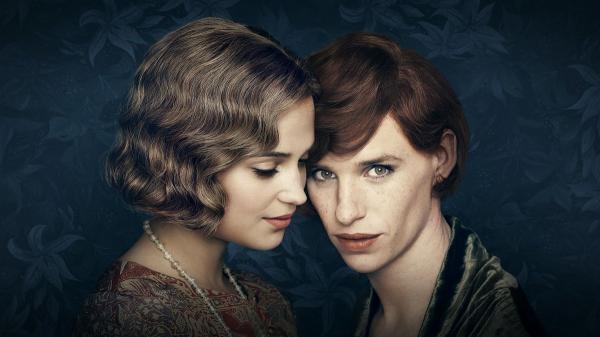 Sleduj online Životopisný, Drama, Romantický Dánská dívka na !