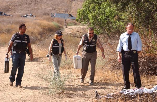 CSI: Kryminalne zagadki Las Vegas  V (3)