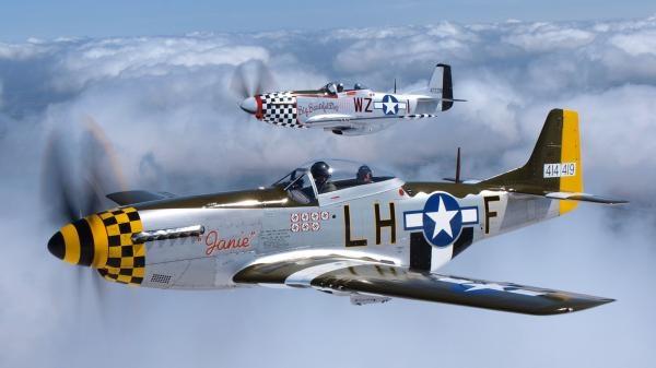 Rekonstrukce leteckých legend