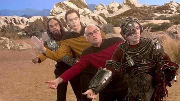 The Big Bang Theory  VI (13)