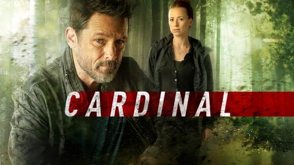 Sleduj online Krimi, Drama, Mysteriózní, Thriller Cardinal: Mrazivý případ na Prima Krimi!
