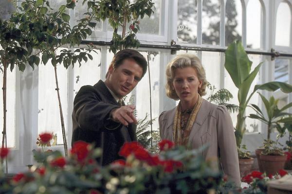 Sleduj online Drama, Romantický Barbara Wood: Kletba rodu Pembertonů na !