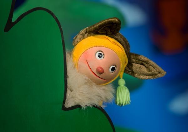 Sleduj online Dětem, Rodinný, Zábavný Kouzelná školka na ČT2, ČT :D!