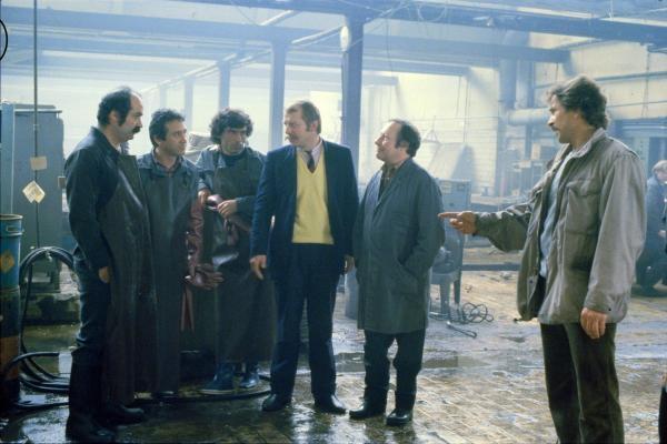 Sleduj online Drama, Krimi, Thriller Tatort: Das Leben nach dem Tod na ARD!