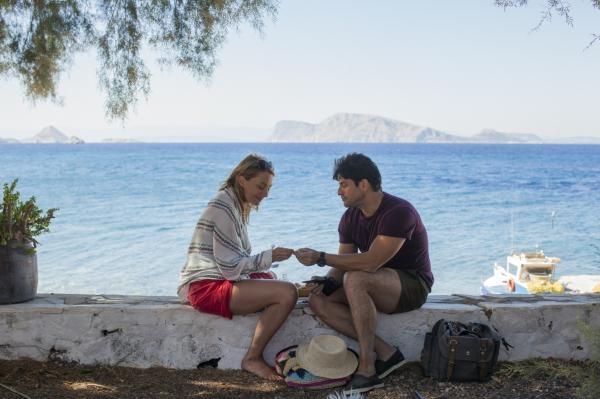 Film Léto v Řecku
