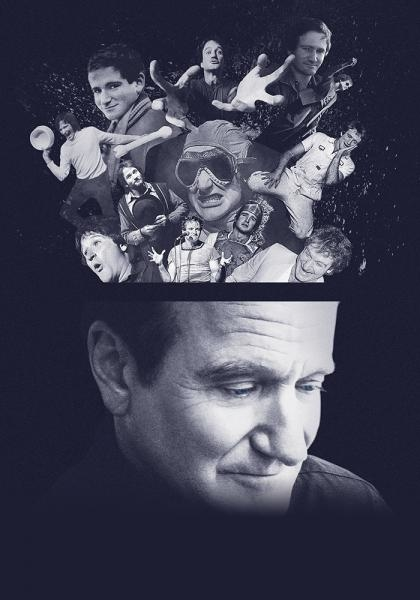 Robin Williams: Mysl na dlani