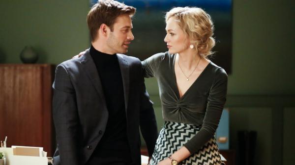Sleduj online Komedie, Romantický O mnie sie nie martw XI (7/13) na TVP2!