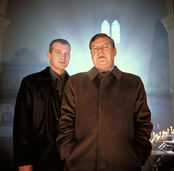 Sleduj online Drama, Krimi, Mysteriózní, Thriller Dalziel a Pascoe na Prima Krimi!