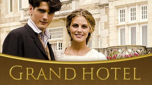 Grand hotel  II (3/16)