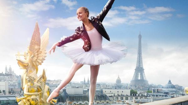 Sleduj online Komedie, Drama, Rodinný, Fantasy, Hudba & Umění Find me in Paris na Kika!