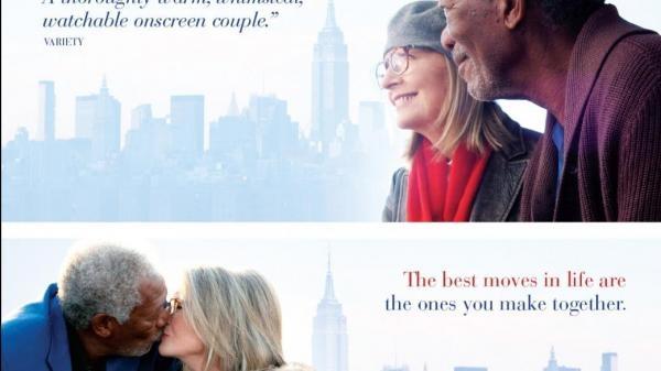 Vzpomínky na Manhattan