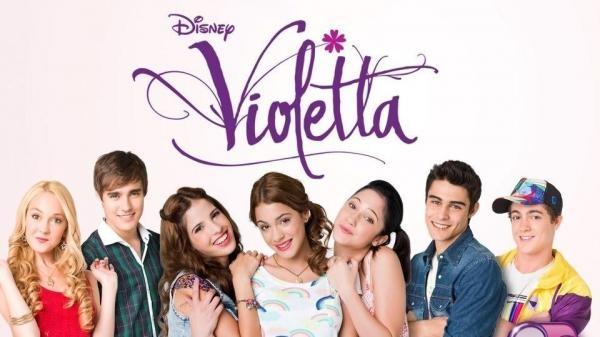 Violetta 1. évad  I (80/80)