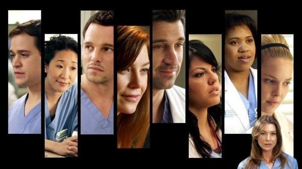 Chirurdzy  (204)