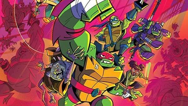 Vzestup Želv ninja  I (21)