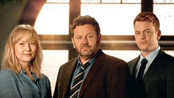 Vraždy v Brokenwoodu: Temný anděl