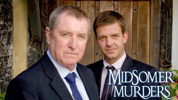 Vraždy v Midsomeru  XV (4)