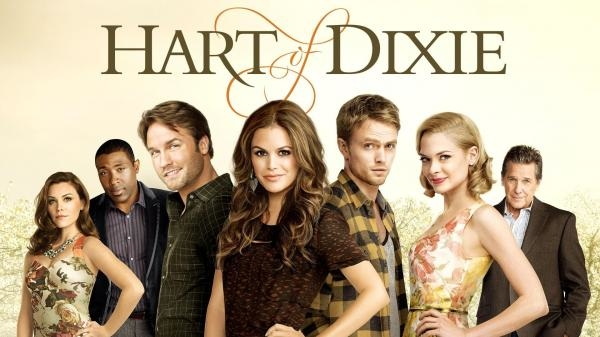 Doktorka z Dixie  IV (5)