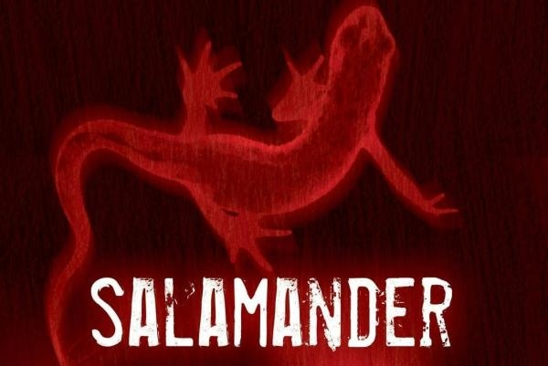 Salamandr  II (10/10)